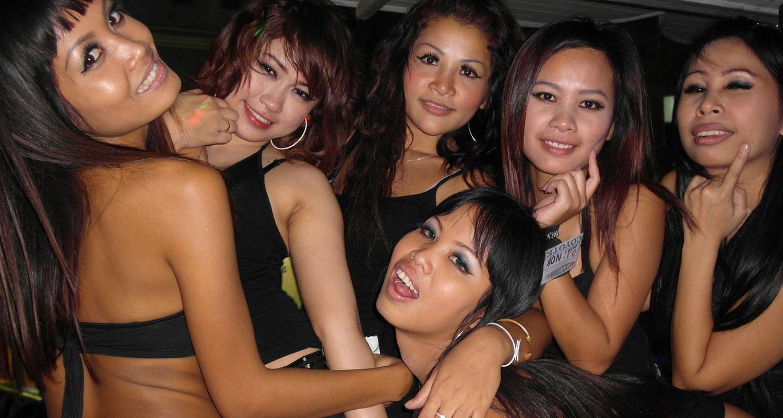 Prostituerte i trondheim best thai escorts