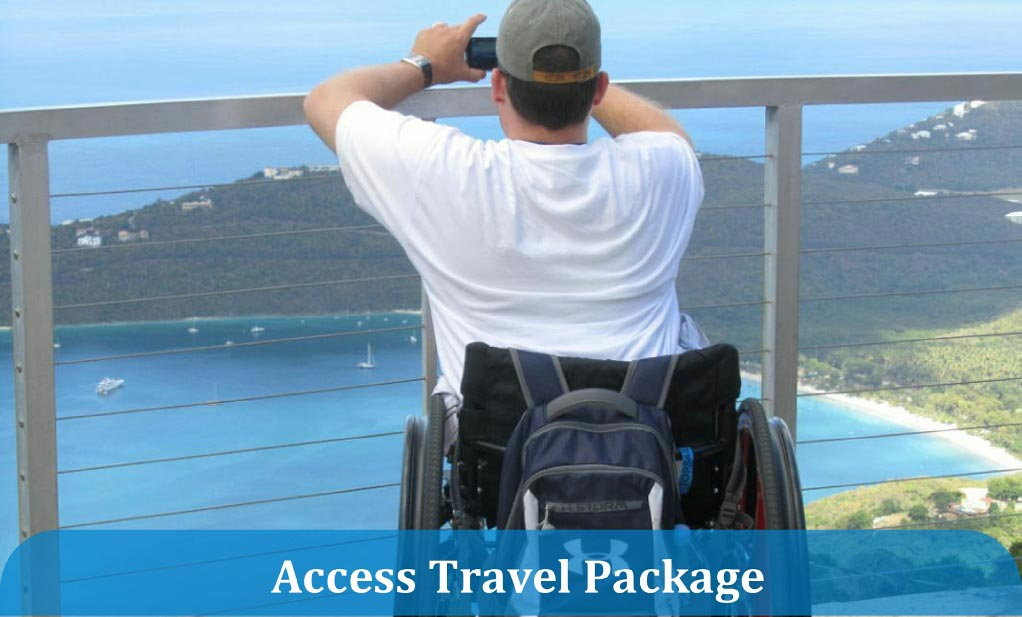 Access Travel Package