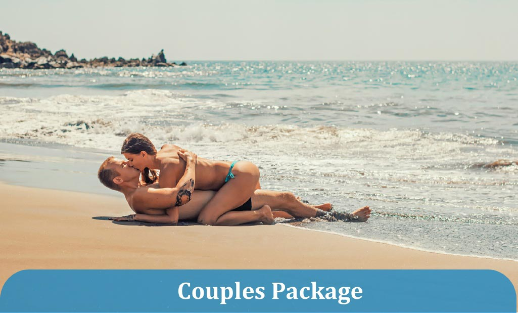 Couples Package